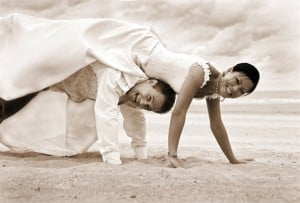 Kodėl žlunga santuoka?