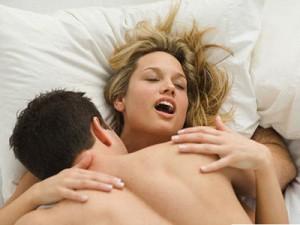 Kas trukdo pasiekti orgazmą