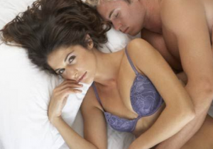 Vyrų orgazmas moters akimis