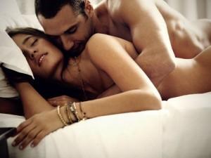 5 paprasti būdai orgazmui paspartinti