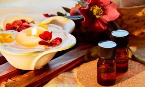 Masažo aliejai: naudoti paprasta ir malonu