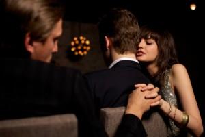 7 žingsniai link neištikimybės