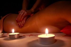 10 patarimų erotiniam masažui