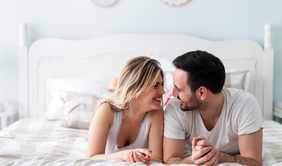 Kaip pasiekti orgazmą?
