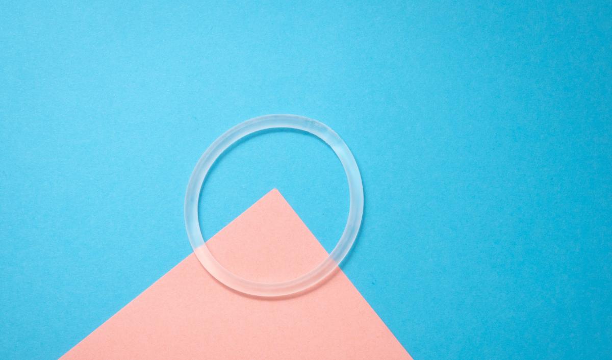 Kontraceptinis žiedas - veiksminga apsisaugojimo priemonė