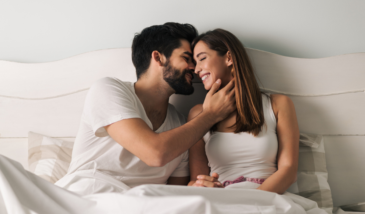 Seksas ovuliacijos metu