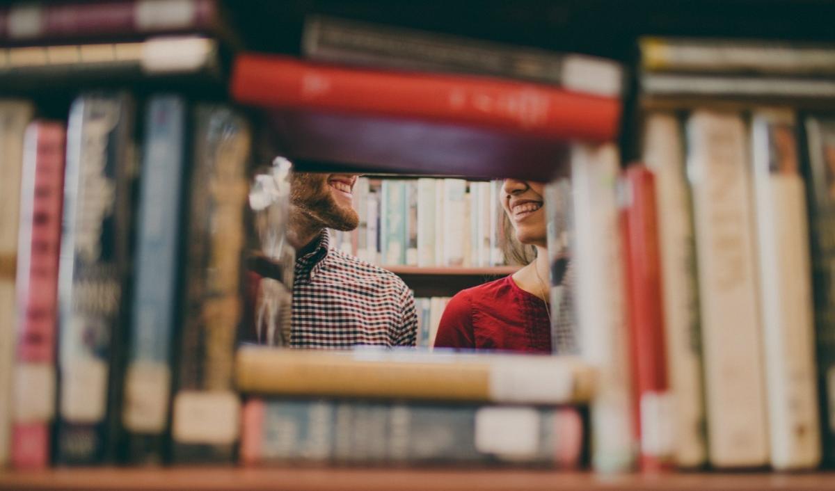 Knygos apie lytinius santykius
