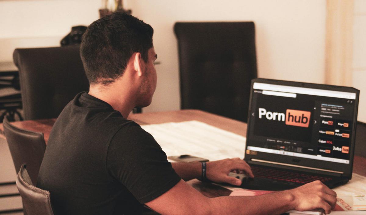 Pornografija